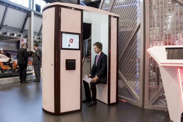 Интересное: В России с помощью криптобиокабин выданы первые загранпаспорта