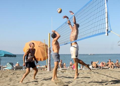 Спорт: Бесплатные занятия спортом для жителей города Сочи