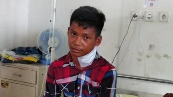 Происшествия: Сарган в прыжке пробил шею рыбаку