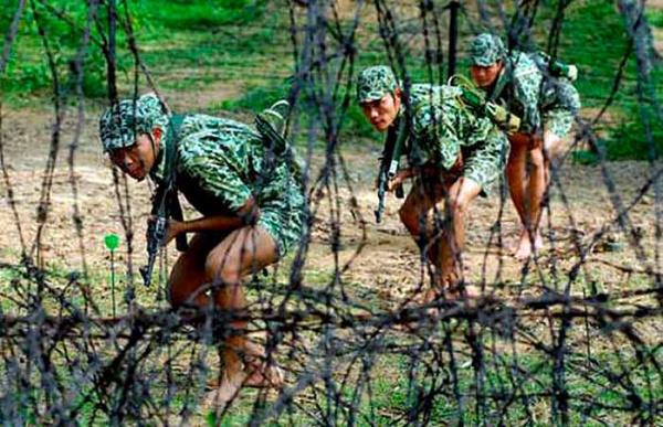 Война: Дак Конг. Спецназ Вьетнама