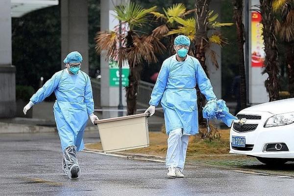Здоровье: Что известно про коронавирус на данный момент
