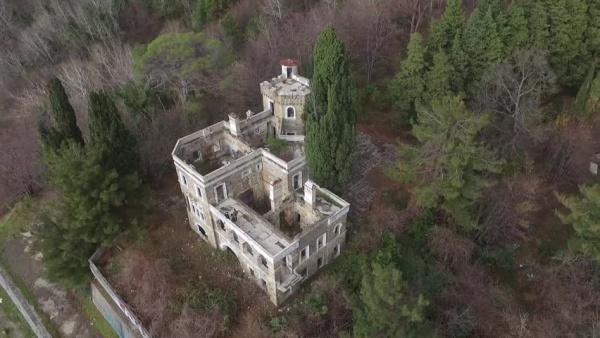 Блог djamix: Восстановление замка «Красный штурм»