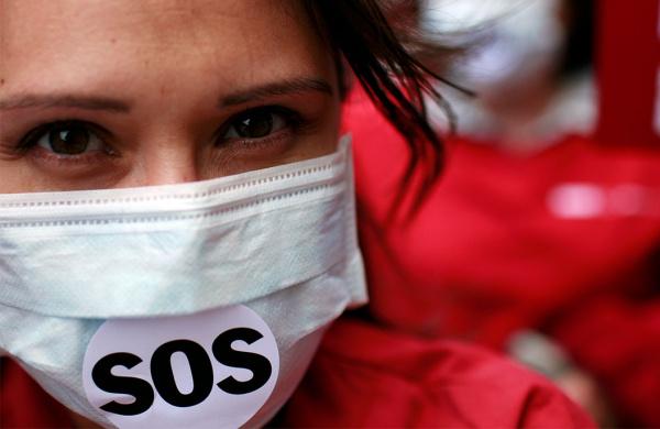 Здоровье: Пандемии, которые потрясли СССР