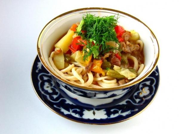 кухня: Интересные факты о макаронах
