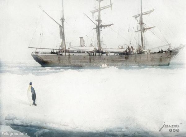 Интересное: Корабли и люди
