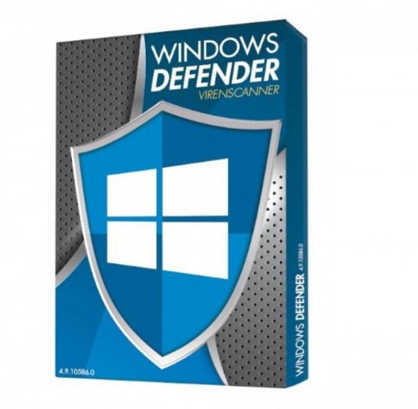 Технологии: Штатный антивирус Microsoft признали одним из лучших