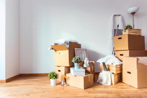 Реклама 5: Как грамотно организовать квартирный переезд