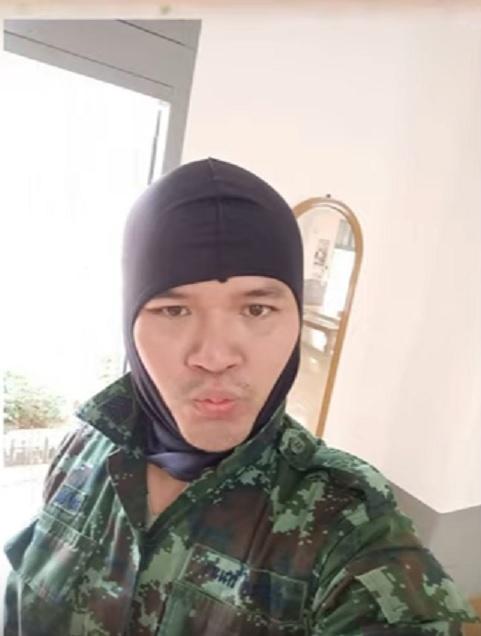 Криминал: В Таиланде военнослужащий открыл стрельбу. Погибли не менее 17 человек