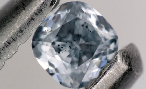Интересное: Что можно найти внутри алмаза