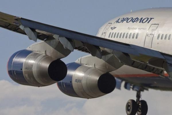Новости: Сертификационные испытания пассажирского самолета Ил-96-400М начнутся в 2021 году