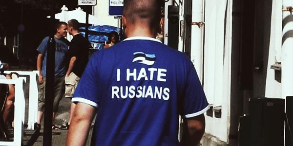 Прибалтика: Парламент Эстонии принял антироссийскую резолюцию