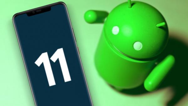 Технологии: Google выпустила Android 11