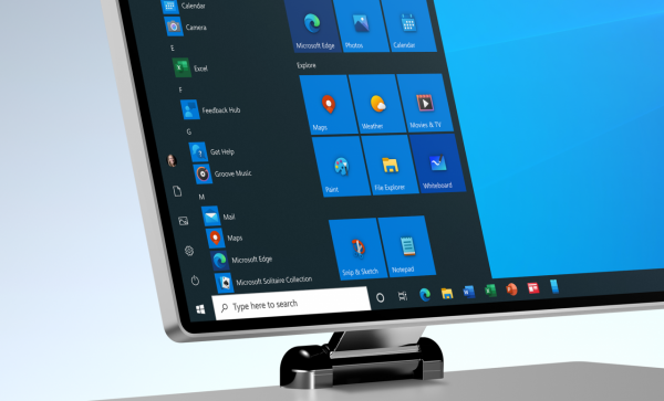 Технологии: Windows 10 Insider Preview Build 19569 (Ранний доступ)