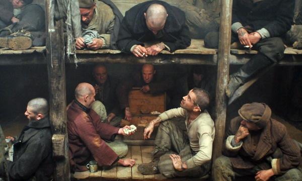 Криминал: Ретюнинский мятеж: крупное восстание заключённых ГУЛАГа