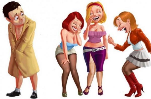 Картинки: Подборка интересных и смешных картинок на любой вкус :-)