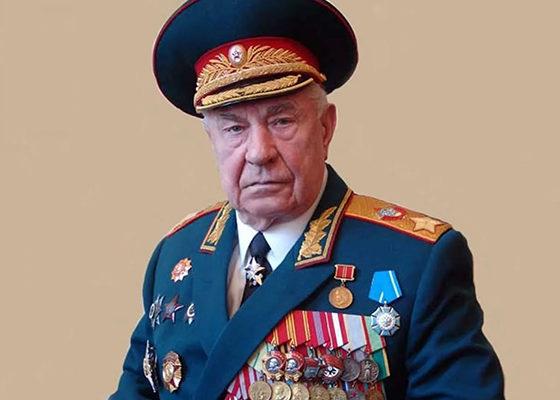 Личность: Умер последний маршал Советского Союза Дмитрий Язов. Ему было 95 лет