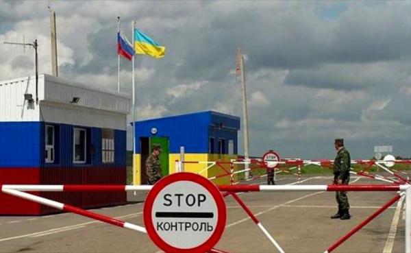 Новости: Право и закон: Украина с 1 марта будет выпускать своих граждан в РФ только по загранпаспорту