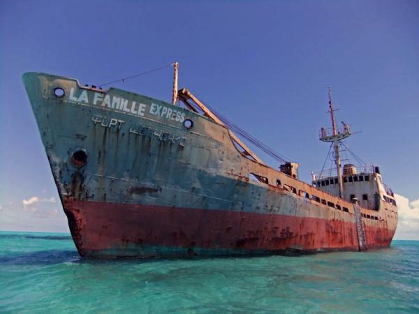 Картинки: Погибшие корабли