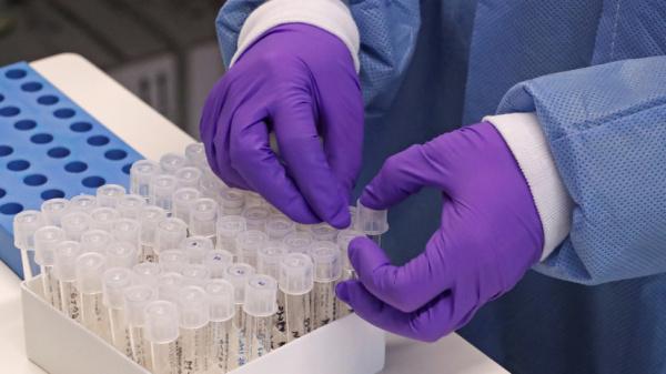 Здоровье: В США зафиксировали первую смерть от коронавируса