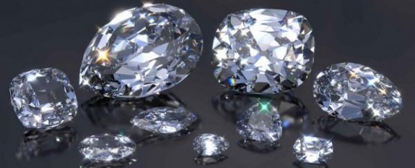 Интересное: Самые большие бриллианты