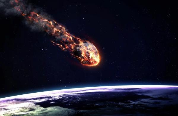 Интересное: Самые грандиозные катаклизмы в истории нашей планеты
