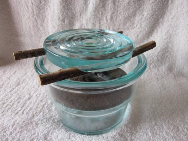 Война: Glasmine 43 -  стеклянная мина