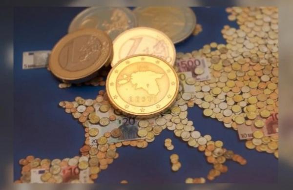 Прибалтика: Блог djamix: В Эстонии начался экономический кризис