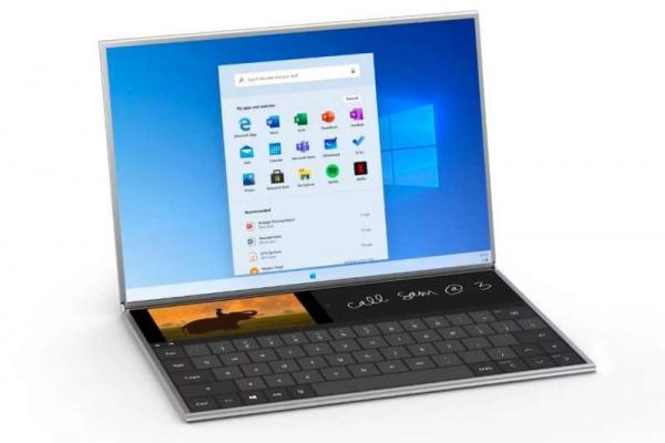 Технологии: Полное описание Windows 10X