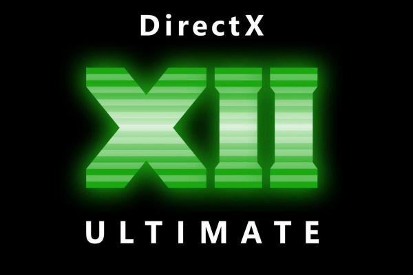 Технологии: DirectX 12
