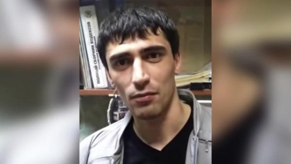 Криминал: ФСБ задержала вора в законе Махо Дарчиева