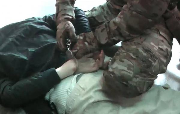 Терроризм: ФСБ пресекла готовившийся теракт в Краснодаре