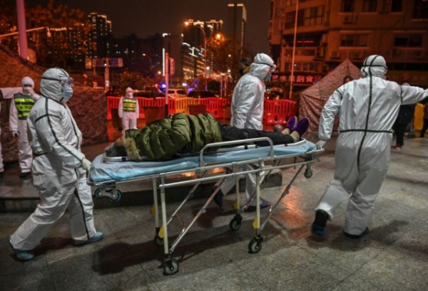 Коронавирус: Как раздували панику во время эпидемий последних лет
