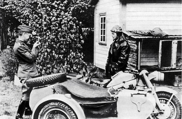 История: Операция *Цеппелин* или провал покушения на Сталина