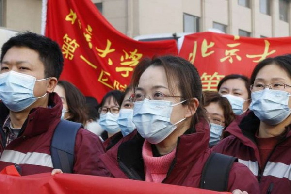 Новости: К Китаю поданы иски на 20 триллионов долларов из-за коронавируса