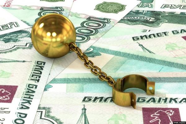 Финансы: Взыскание долгов с граждан и малого бизнеса предлагается приостановить на полгода