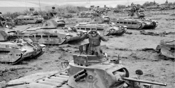 Война: Британцы бросили французов: восемь заблуждений об эвакуации из Дюнкерка