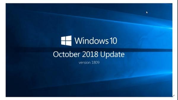 Технологии: Microsoft продлила поддержку Windows 10 October 2018 Update