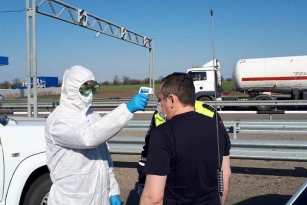 Право и закон: Все прибывающие на территорию Краснодарского края любым видом транспорта должны пройти двухнедельную самоизоляцию