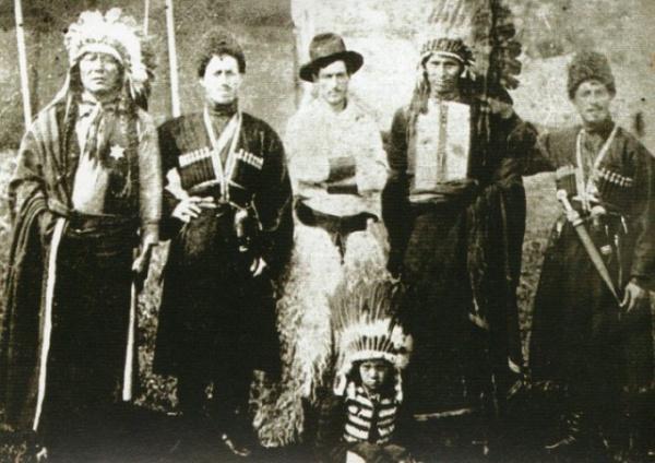 История: Экзотические колонии Российской империи