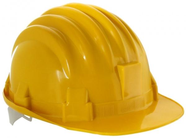 Интересное: Почему строительные каски разного цвета