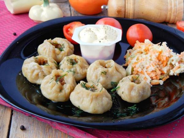 кухня: Вкуснятина из разных уголков России