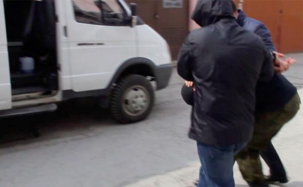 Криминал: В Тюменской области задержали готовившего нападение на школу подростка