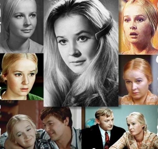 Личность: Учитель из фильма «Большая перемена» – легендарная Наталия Богунова