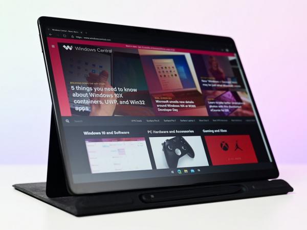 Технологии: Будет лучше, если Windows 10X вначале выйдет на ноутбуках