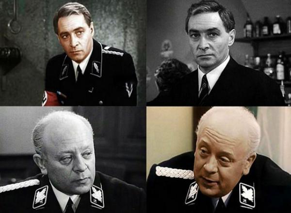 Интересное: Как раскрашивают старые и черно-белые фильмы?