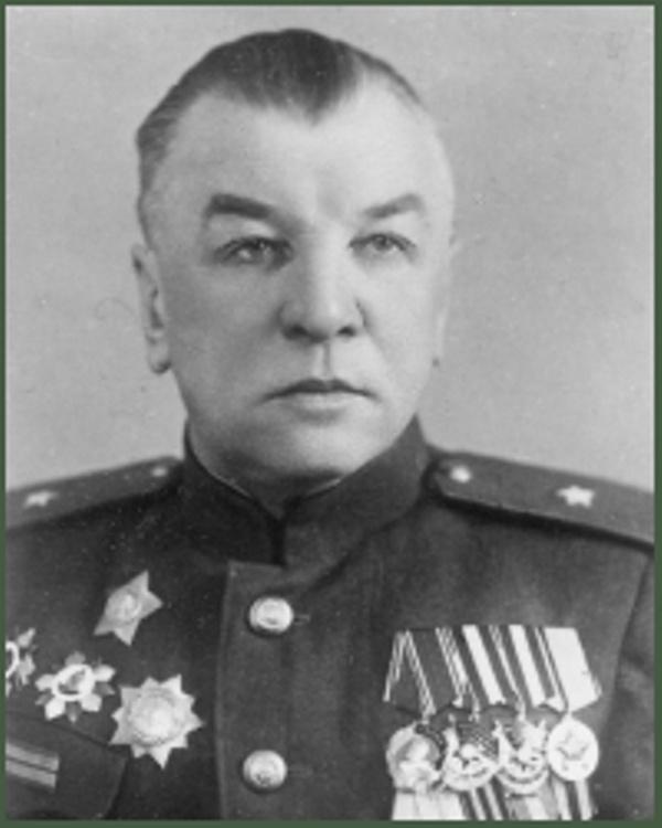Интересное: Блог им. captainvladi: Советский генерал-майор при последнем царе бывший штабс-капитаном