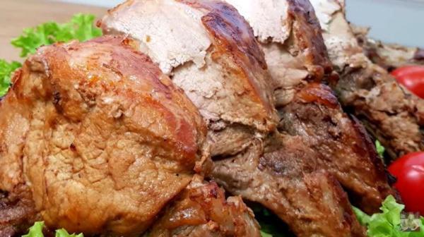 Кухня: Мясо в духовке. Идеальный маринад