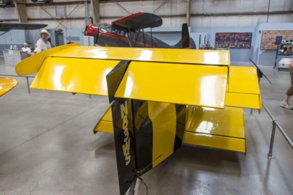 Интересное: Самый маленький в мире самолет