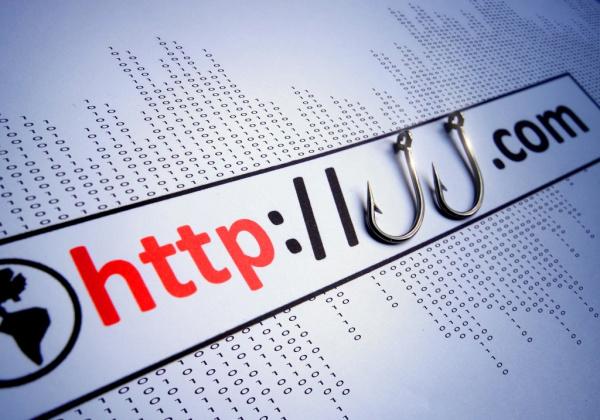 Криминал: В сети появились десятки мошеннических сайтов, связанные с выплатами финансовой помощи семьям с детьми
