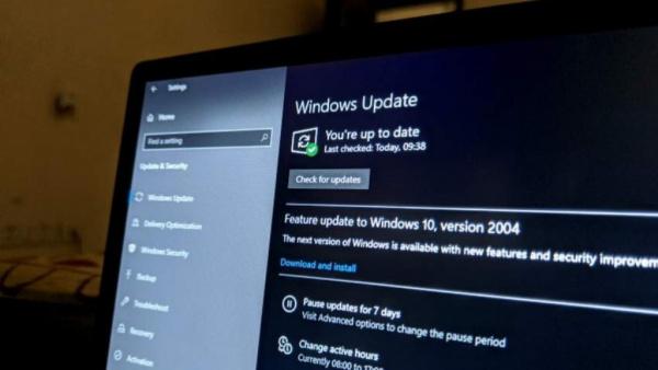 Технологии: Обновлены системные требования для Windows 10 May 2020 Update